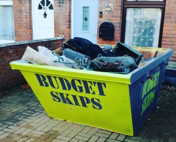 3 yard mini skip hire colchester